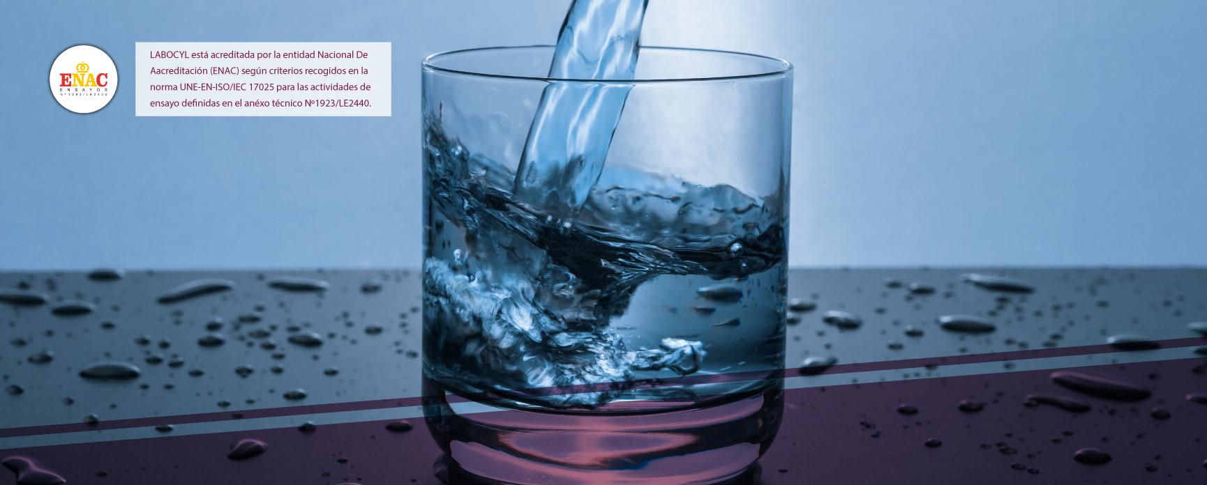 Aguas de consumo